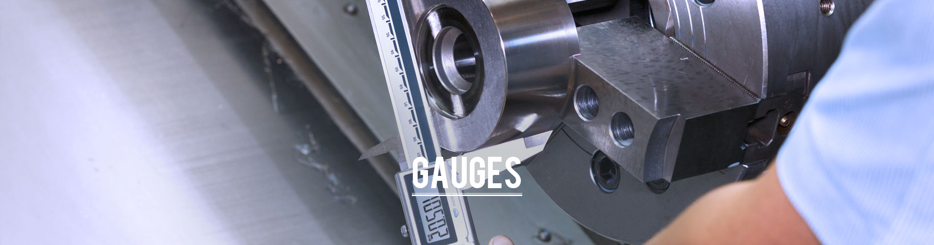 gauges banner